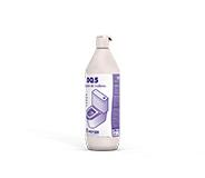 DQ5 | Enérgico limpiador higienizante y desincrustante para WC y urinarios.