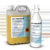 HIGY-AMBI Aroma | Ambientador concentrado por goteo y con acción limpiadora.
