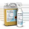 HIGY-AMBI CK | Ambientador concentrado por goteo y pulverización.