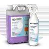 HIGY-AMBIENT Lavanda | Ambientador de locales por pulverización. Perfume Lavanda.