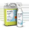 HIGY-AMBIENT Limón | Ambientador de locales por pulverización. Perfume Limón.