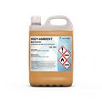 HIGY-AMBIENT Mandarina | Ambientador de locales por pulverización. Perfume Mandarina.