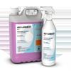 HIGY-AMBIENT R.O. | Ambientador de locales por pulverización. Perfume R.O.