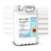 HIGY-CLOR90 | Limpiador clorado higienizante. Alcalino.