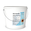 HIGY-ENZYM P | (Español) Producto enzimático en polvo para eliminar grasas residuales.