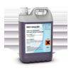 HIGY-MAQ BCT | Limpiador de suelos extrarrápido reforzado para una limpieza profunda.