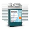 HIGYBRILL A.D. | Abrillantador anti cal para el aclarado en máquinas lavavajillas.