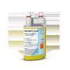 HIGYMATIC Cristal | (Español) Detergente lavavajillas para máquinas de mostrador. Aguas duras.
