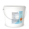 HIGYMATIC P | Detergente clorado en polvo lavavajillas para máquinas automáticas. Aguas duras.