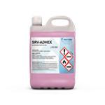 SRV-ADHEX | (Español) Disolvente para restos de cola.