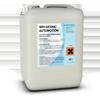SRV-DESINC AUTOMOCIÓN | Limpiador ácido desincrustante para carrocerías de vehículos.